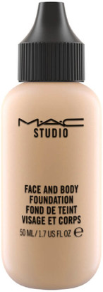 M·A·C MAC Studio Face and Body Foundation (Various Shades) - C5