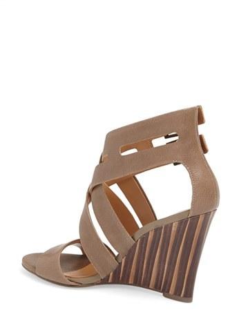 Nine West 'Maureen' Wedge Sandal