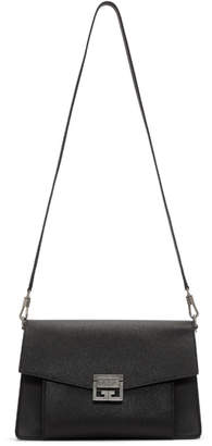 Givenchy Black Medium GV3 Bag