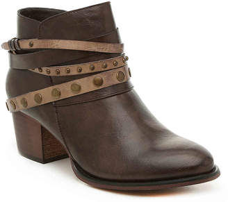 Wanted Snap Bootie - Women's