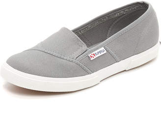 Superga 2210 COTW Slip On Sneakers $60 thestylecure.com