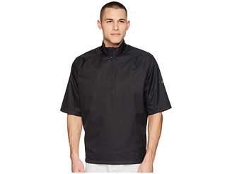 adidas CLIMASTORM Provisional II Short Sleeve Rain Jacket Men's Coat