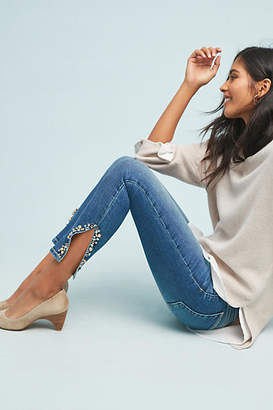 Joe's Jeans The Charlie High-Rise Skinny Ankle Jeans