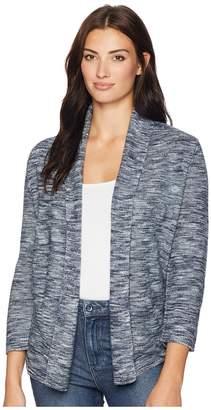 Nic+Zoe Mixed Up Cardy Women's Sweater