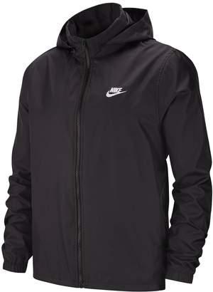 Nike Big & Tall Windbreaker Jacket