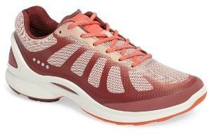 Women's Ecco 'Biom Fjuel Racer' Sneaker $139.95 thestylecure.com