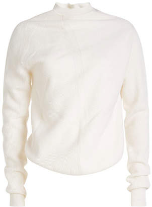 Jil Sander Wool-Cashmere Pullover