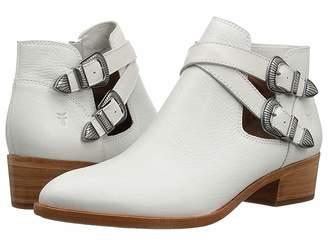 Frye Ray Western Shootie Women's Pull-on Boots