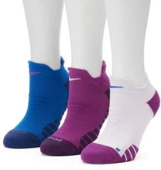 Nike Women's 3-pk. Dri-FIT Low Cut Socks