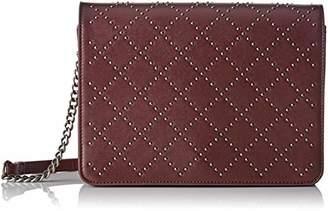 Le Temps Des Cerises Women's LTC5D4G Cross-Body Bag Red