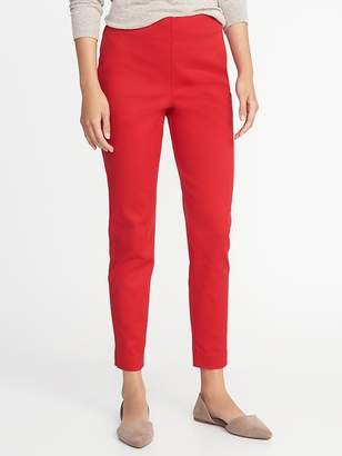 Old Navy High-Rise Super Skinny Ankle Pants for Women