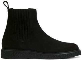 Saint Laurent Hugo 25 Chelsea boots