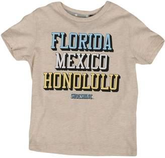 Shoeshine T-shirts - Item 37897575DJ