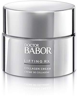 Babor DOCTOR LIFTING RX Collagen Cream for Face 1 11/16 oz – Best Natural Collagen Cream for Day and Night