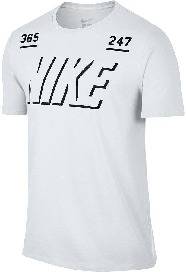 Nike Shadow Block Tee