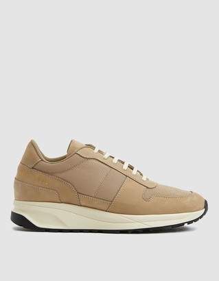 Common Projects Woman By Track Vintage Sneaker