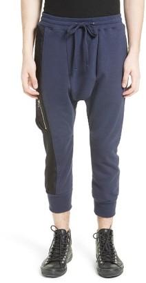 Men's Drifter Militia Sweatpants $185 thestylecure.com