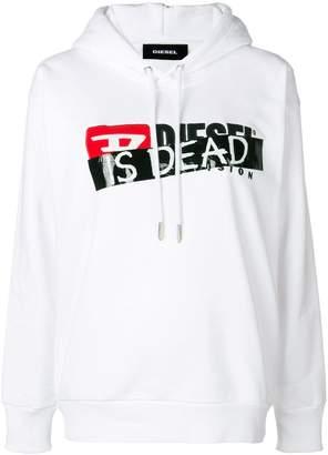 Diesel HC-S-DIVISION hoodie