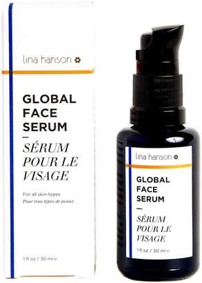 Lina Hanson Global Face Serum