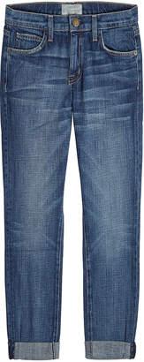 Current/Elliott The Fling Straight Leg Jeans