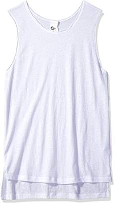 Chapter Men's Ro Sleeveless T-Shirt