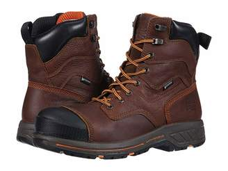 Timberland Helix HD 8 EH Safety Toe WP