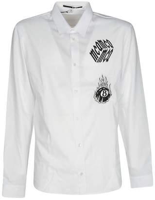 McQ Logo Shirt