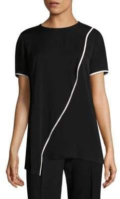 Max Mara Legenda Silk Shirt