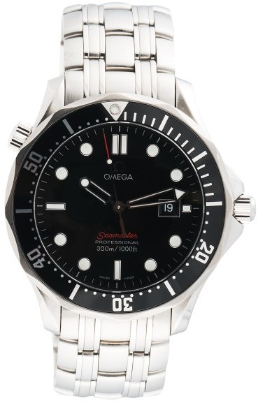 Omega Omega Seamaster 212.30.41.61.01.001 Stainless Steel 41mm Mens Watch