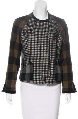 Etro Virgin Wool Jacket