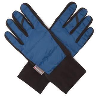 Café Du Cycliste Cafe Du Cycliste - Mid Season Cycling Gloves - Mens - Black