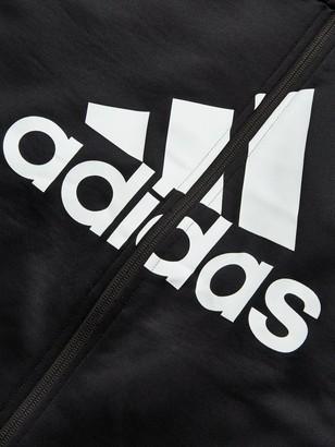 68870c7b849 Boys Adidas Tracksuit - ShopStyle UK