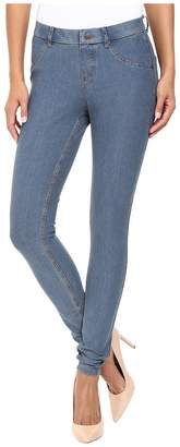 Hue Essential Denim Leggings Women's Jeans