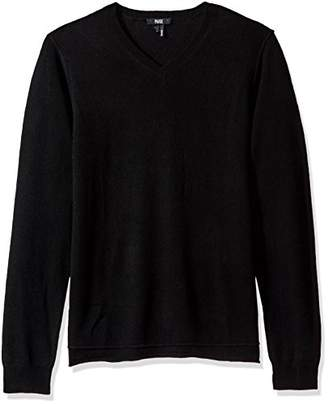 Paige Men's Ian V-Neck Cashmere Blend Sweater