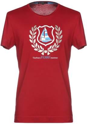 Gianfranco Ferre GIANFRANCO BEACHWEAR T-shirts