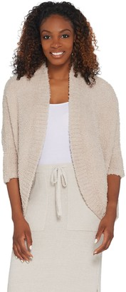 Barefoot Dreams Cozychic Open Front Shrug