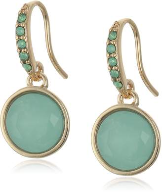 """lonna & lilly Classics"""" Gold-Tone/ Hoop Earrings"""
