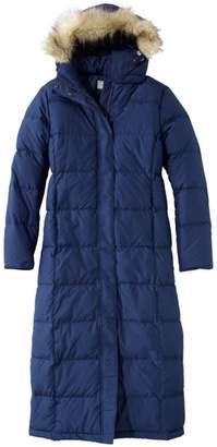 L.L. Bean L.L.Bean Women's Ultrawarm Coat, Long