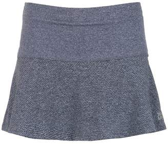 Track & Field flared skirt