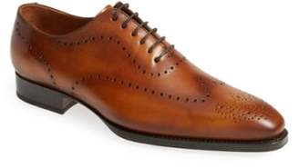 Sendra 'Westport' Wingtip Oxford