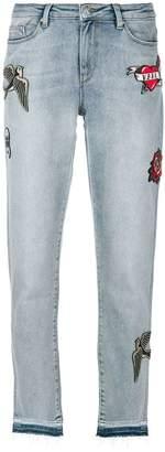 Karl Lagerfeld Captain girlfriend jeans