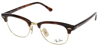 Ray-Ban (レイバン) - レイバン CLUBMASTER RX5154-2000-49