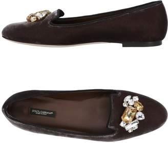 Dolce & Gabbana Loafers - Item 11459697WG