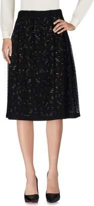 Olga MAISON 3/4 length skirts
