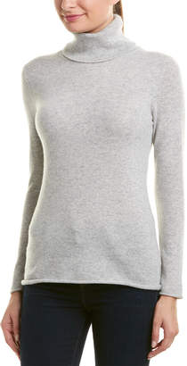Hannah Rose Cashmere Sweater