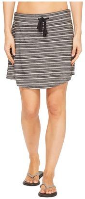 Smartwool - Horizon Line Skirt Women's Skirt $70 thestylecure.com