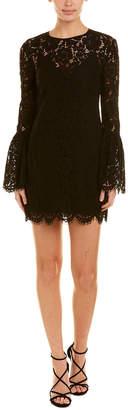 Rachel Zoe Lace Shift Dress