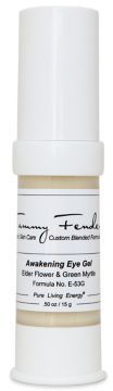 Tammy Fender Awakening Eye Gel/0.5 oz. $84 thestylecure.com