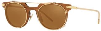 Dolce & Gabbana Sunglasses, DG2196 49