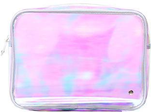 Stephanie Johnson Jumbo Zip Cosmetics Bag $38 thestylecure.com